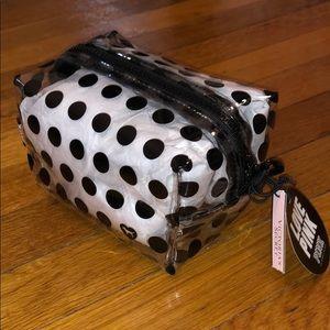 PINK travel/storage bag